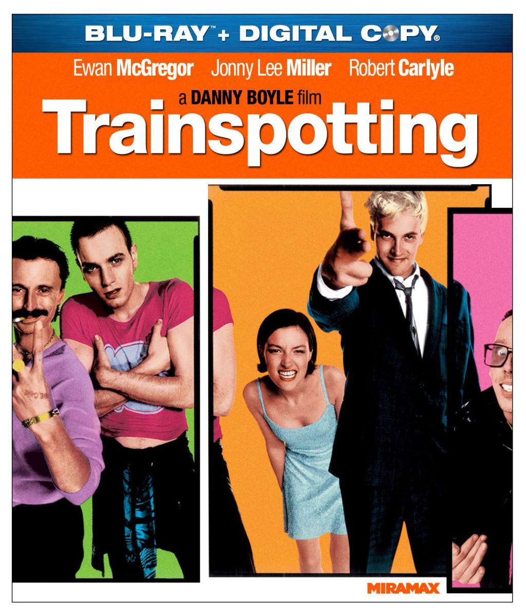 Trainspotting Netflix
