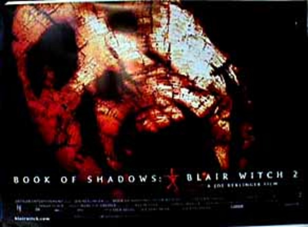 The Curse Of King Tuts Tomb Torrent: Watch Book Of Shadows: Blair Witch 2 On Netflix Today