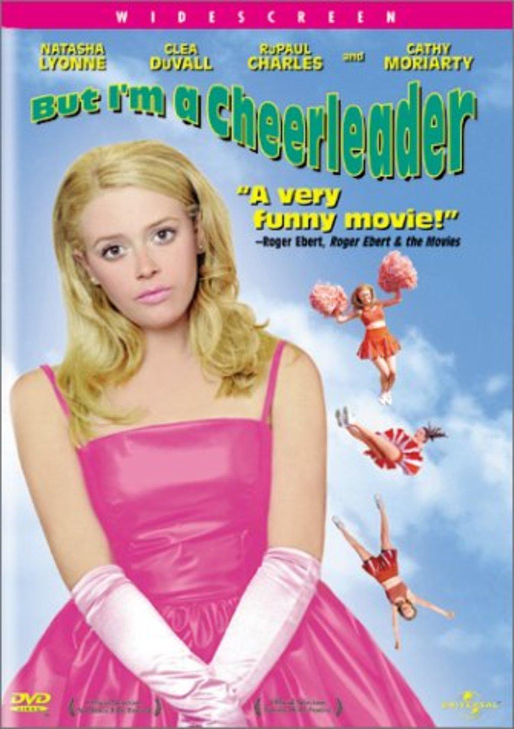 Watch But Im a Cheerleader on Netflix Today