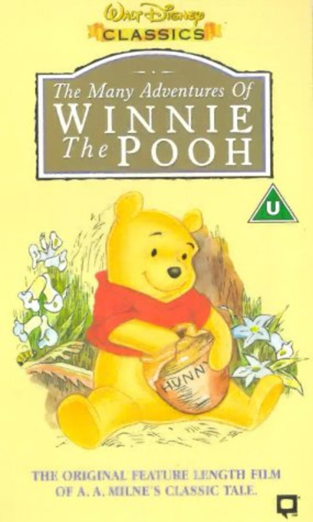 Watch The Many Adventures of Winnie the Pooh on Netflix ...