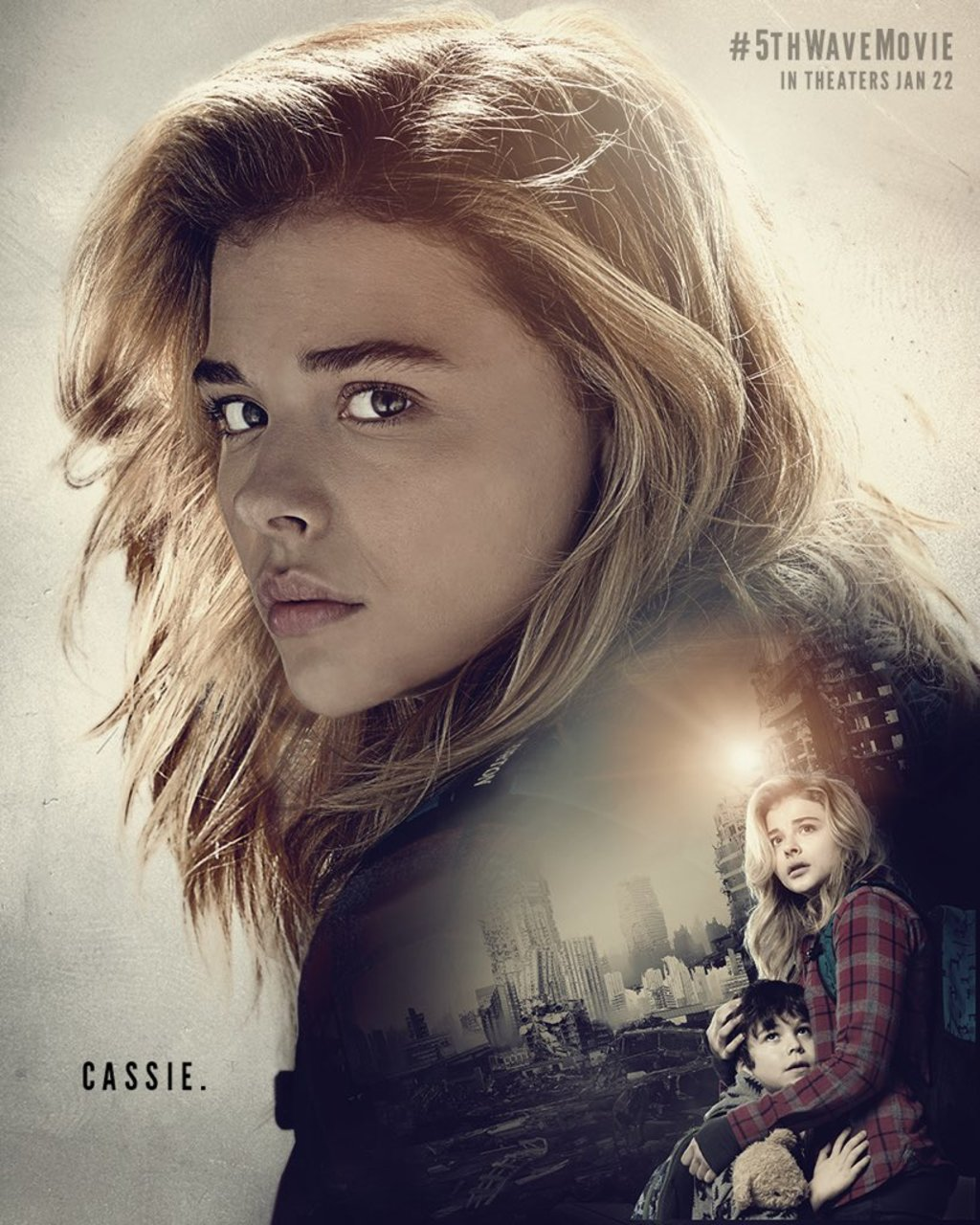 Watch The 5th Wave On Netflix Today!