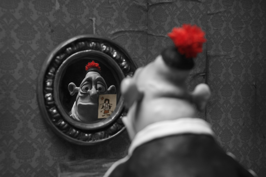 Watch Mary And Max On Netflix Today Netflixmovies Com