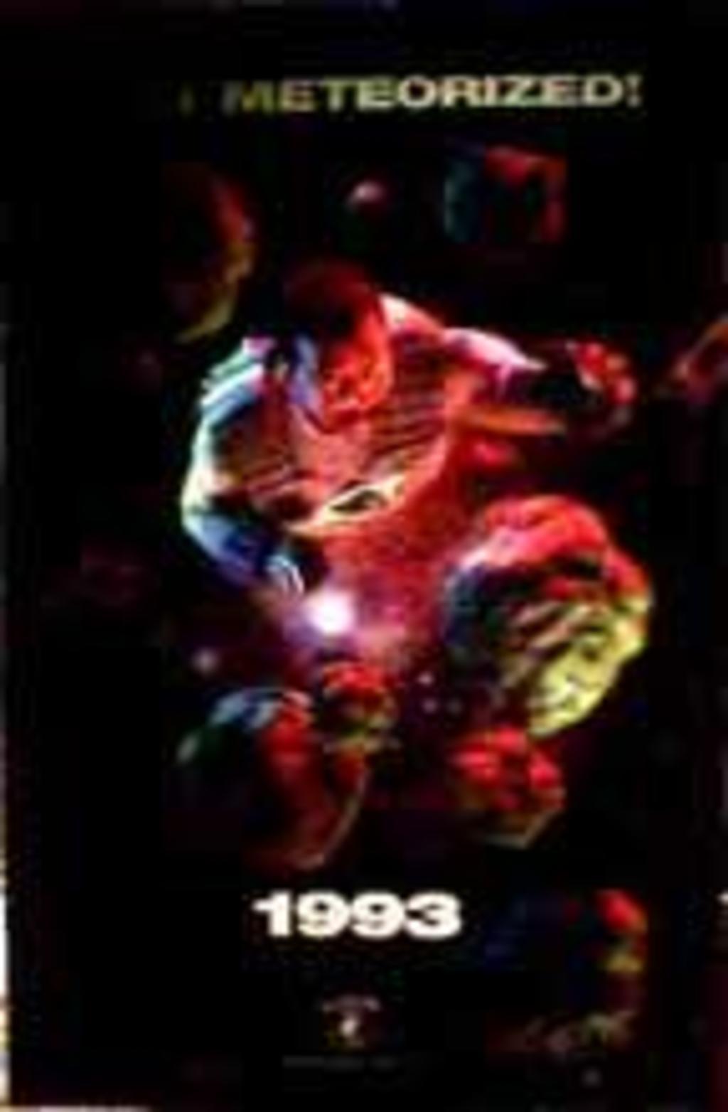 meteor man full movie