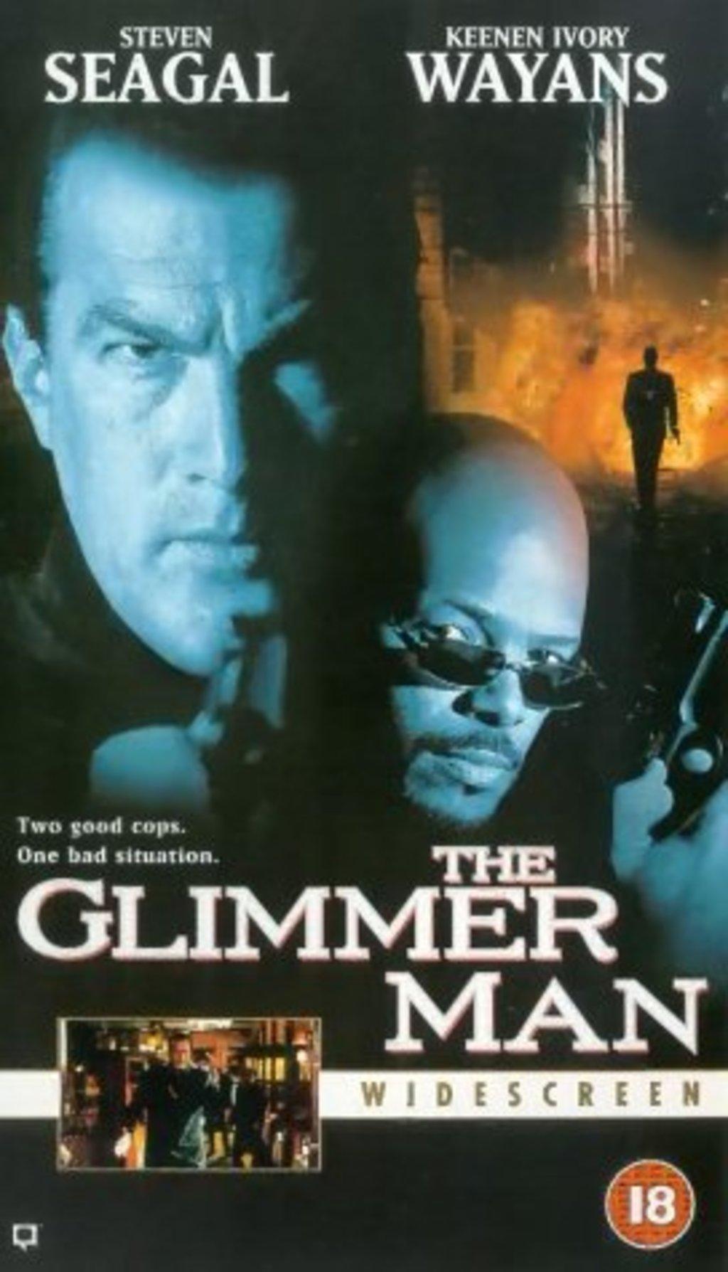 Watch The Glimmer Man On Netflix Today Netflixmovies Com