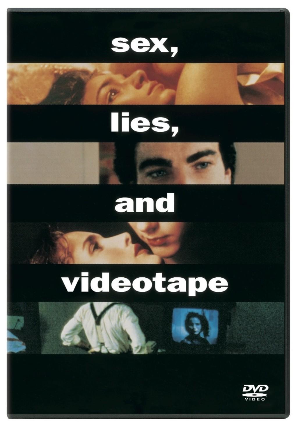 Watch sex lies and videotape