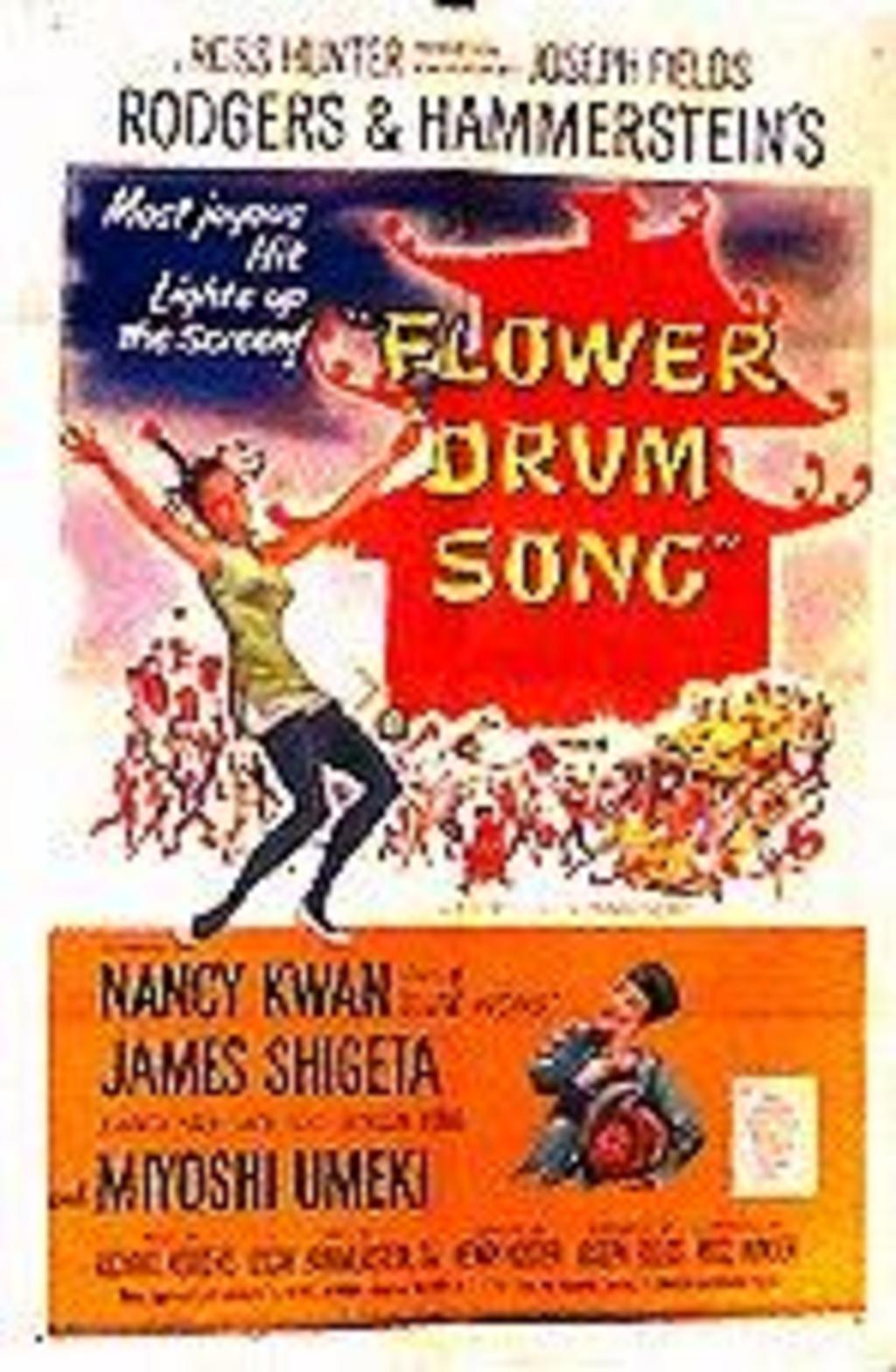 Watch Flower Drum Song on Netflix Today