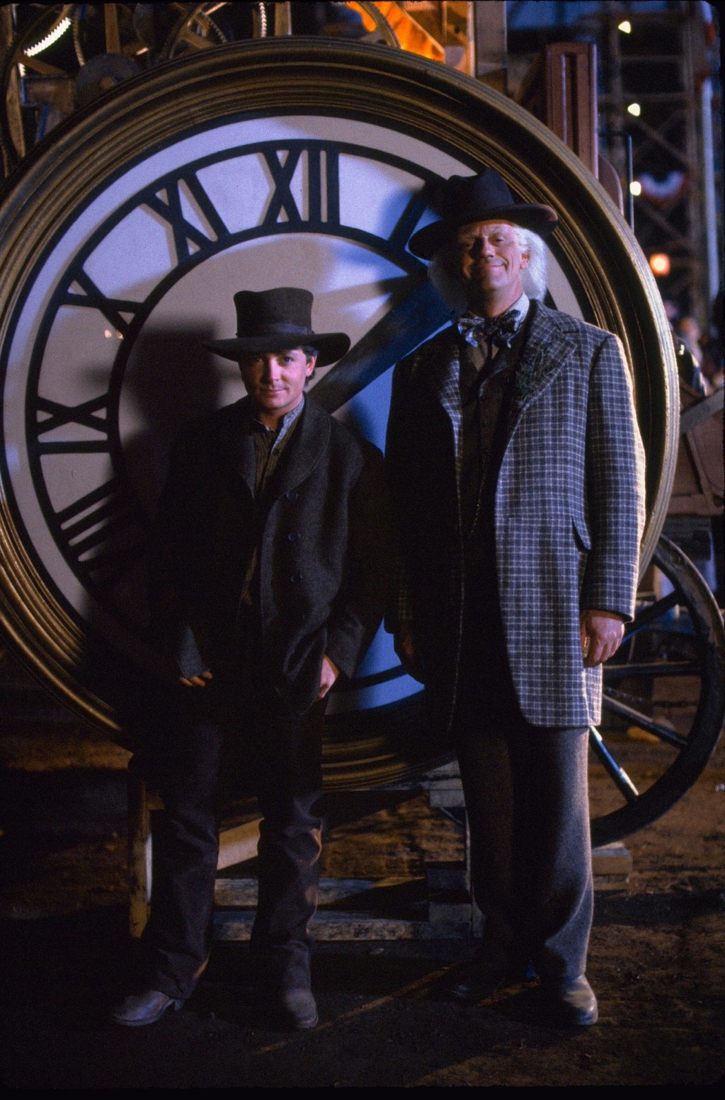 Watch Back to the Future Part III on Netflix Today! | NetflixMovies com