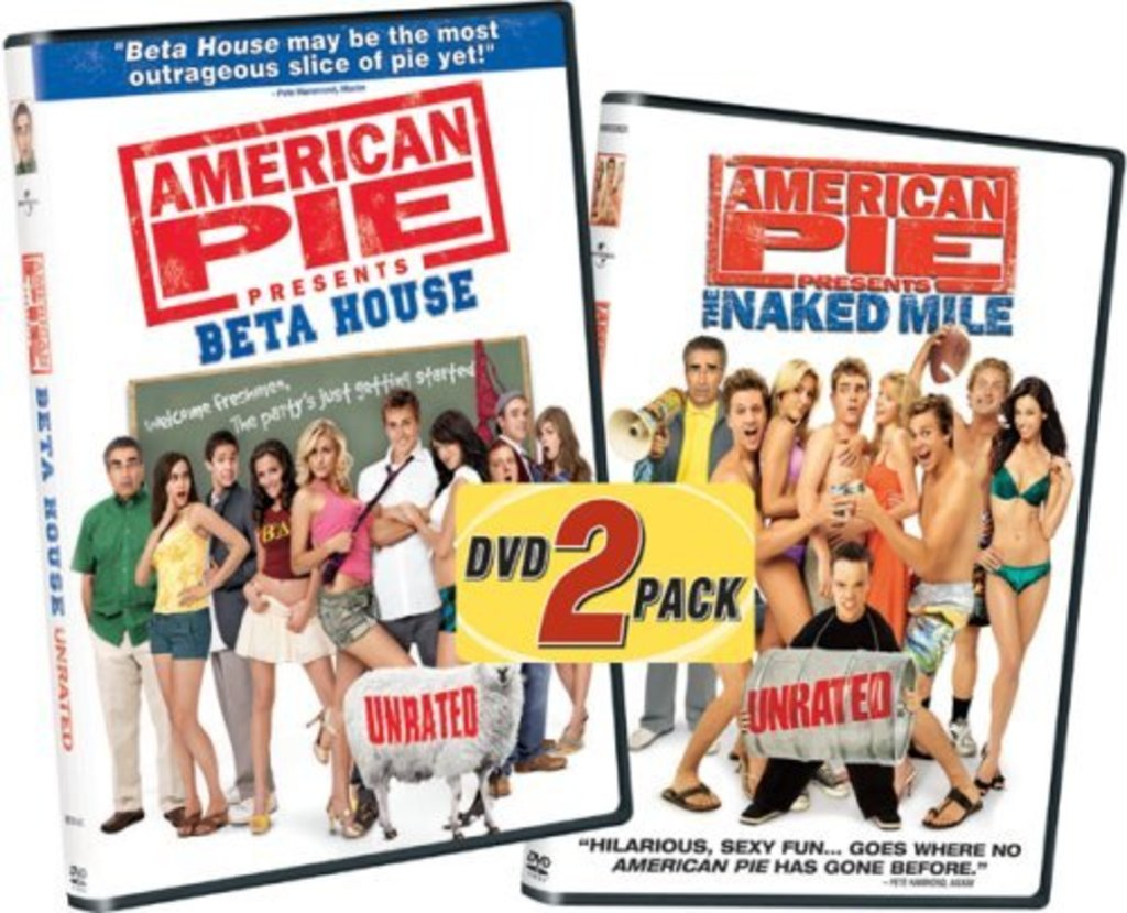 American Pie Presents Beta House Movie Still  American Pie Presents Beta House Movie Still
