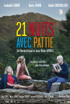 21 Nights with Pattie