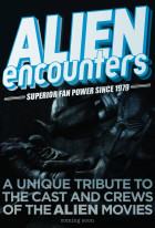 Alien Encounters: Superior Fan Power Since 1979