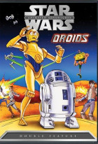 Star Wars: Droids - Treasure of the Hidden Planet