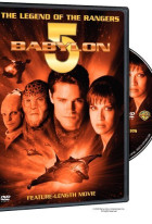Babylon 5: The Legend of the Rangers: To Live and Die in Starlight