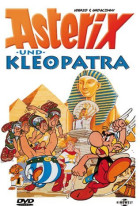 Asterix and Cleopatra