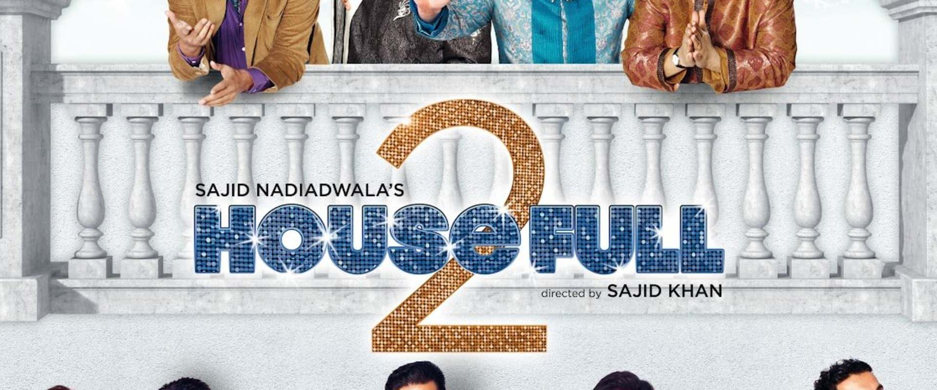 Housefull 2 background 1