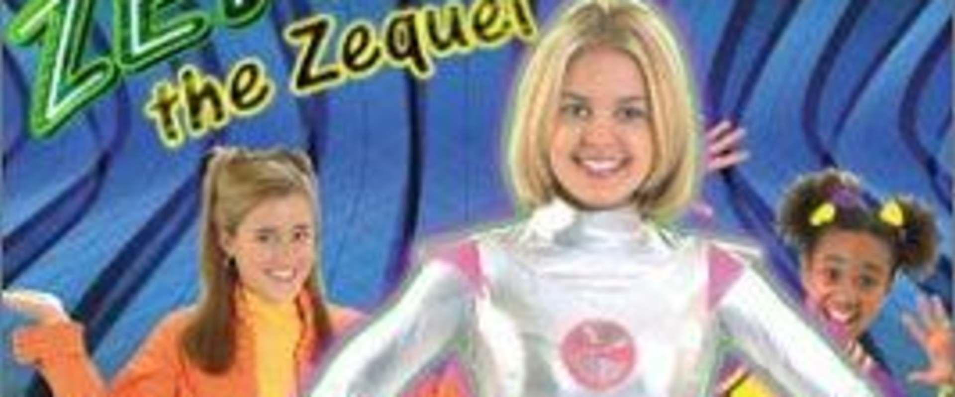 Zenon: The Zequel background 2
