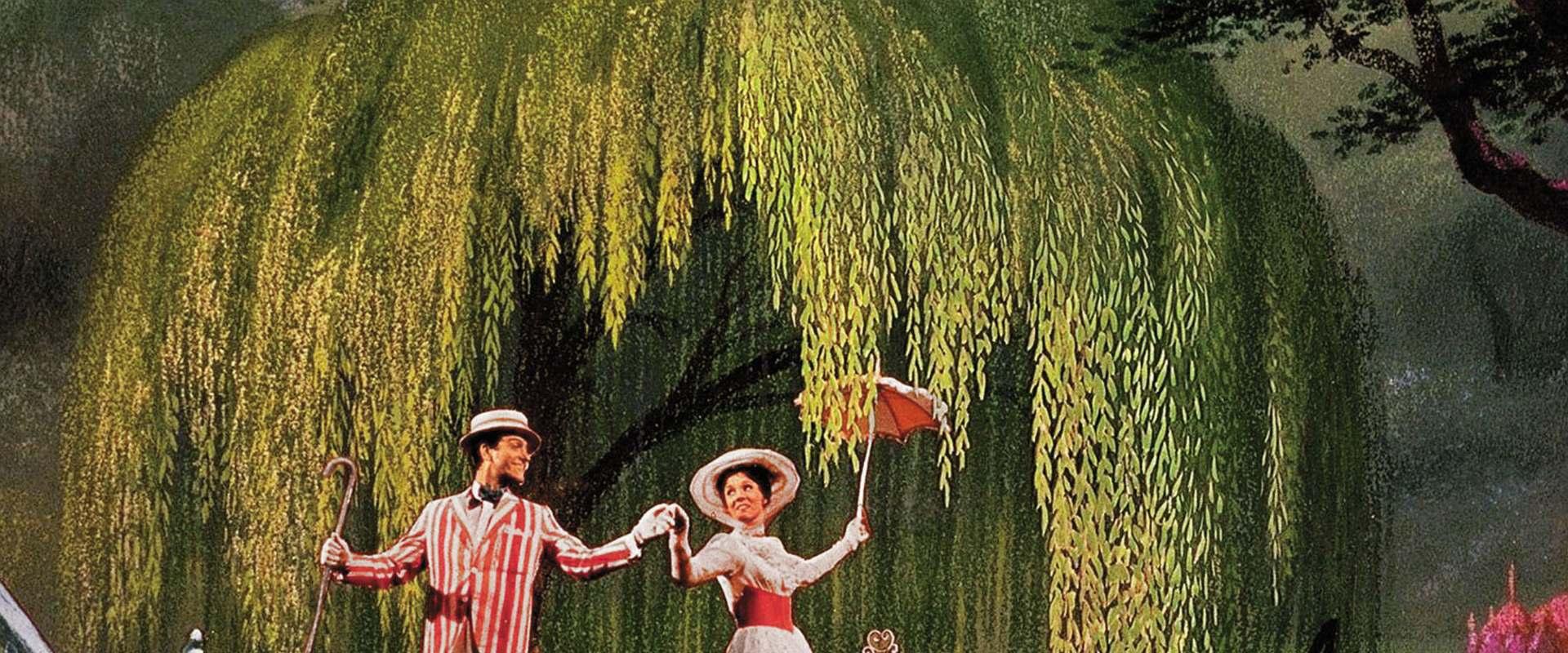 Mary Poppins Netflix