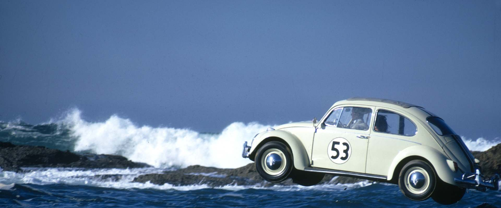 Herbie Rides Again background 1