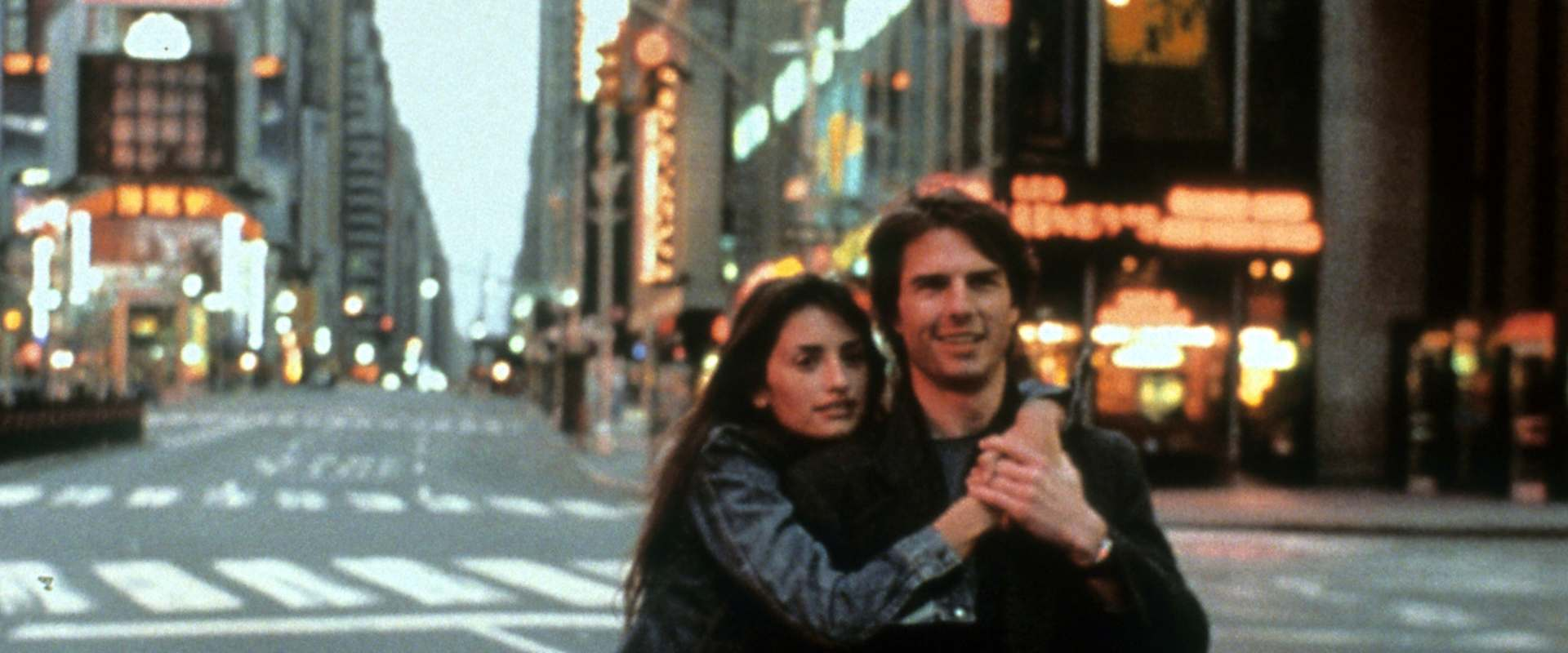 Vanilla Sky background 1
