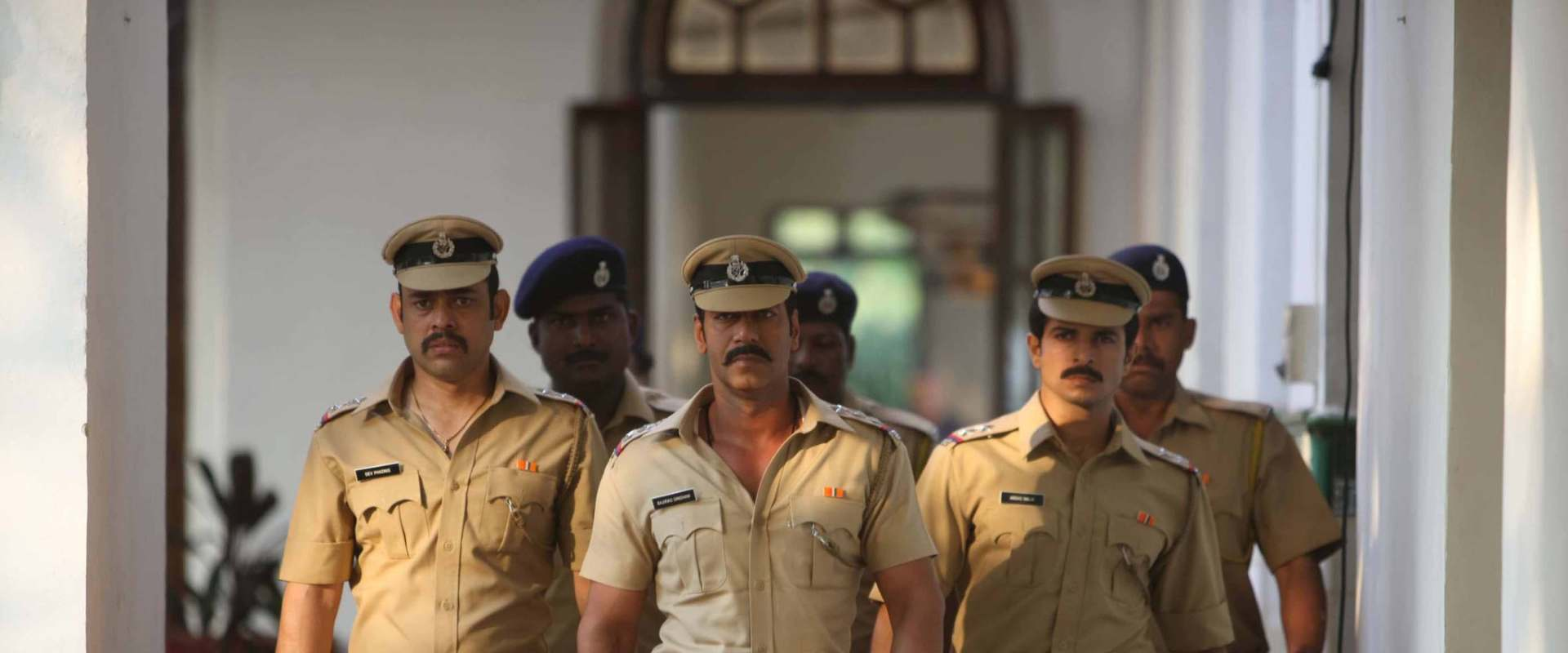 Singham background 1