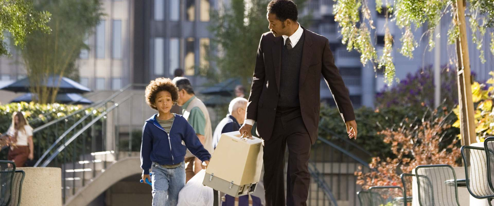 the pursuit of happyness The tomatometer score — based on the opinions of hundreds of film and television critics — is a trusted measurement of critical recommendation for millions of fans.