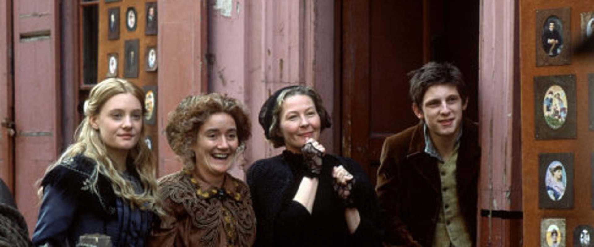 nicholas nickleby movie bbc