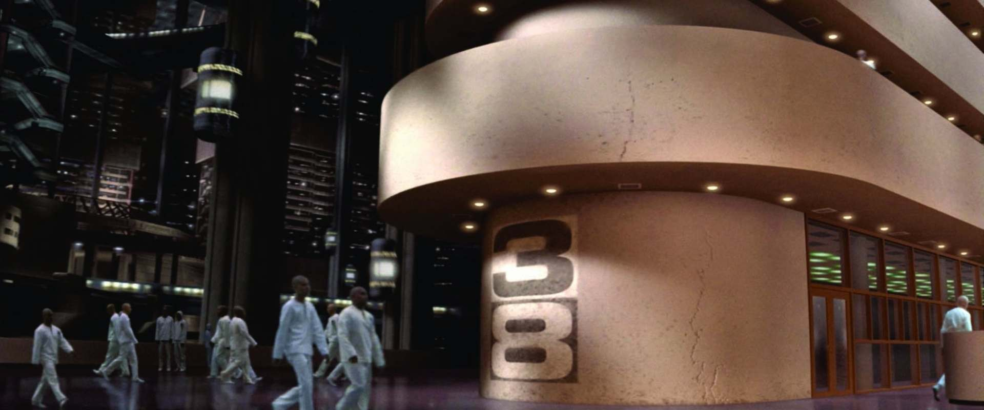 THX 1138 background 1