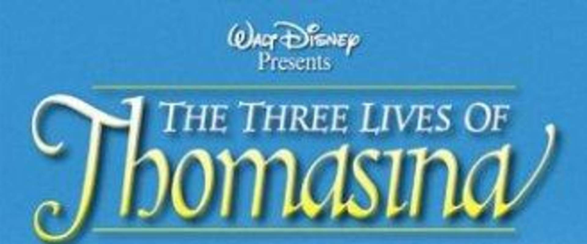 The Three Lives of Thomasina background 2