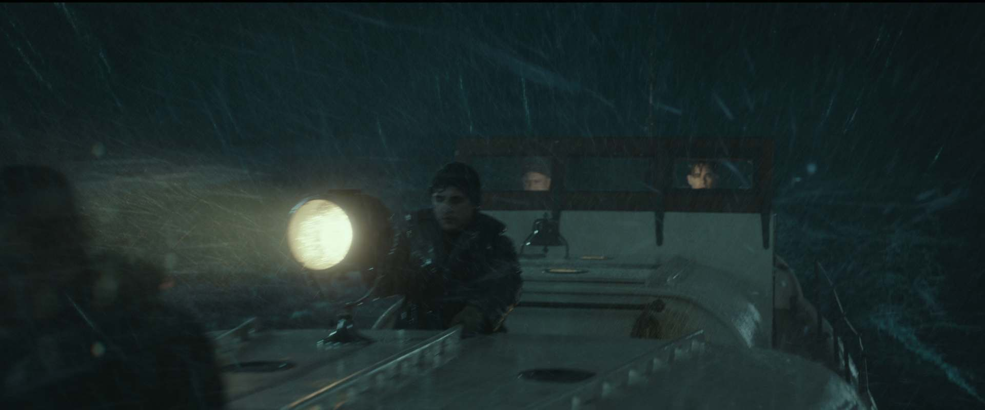 The Finest Hours background 2