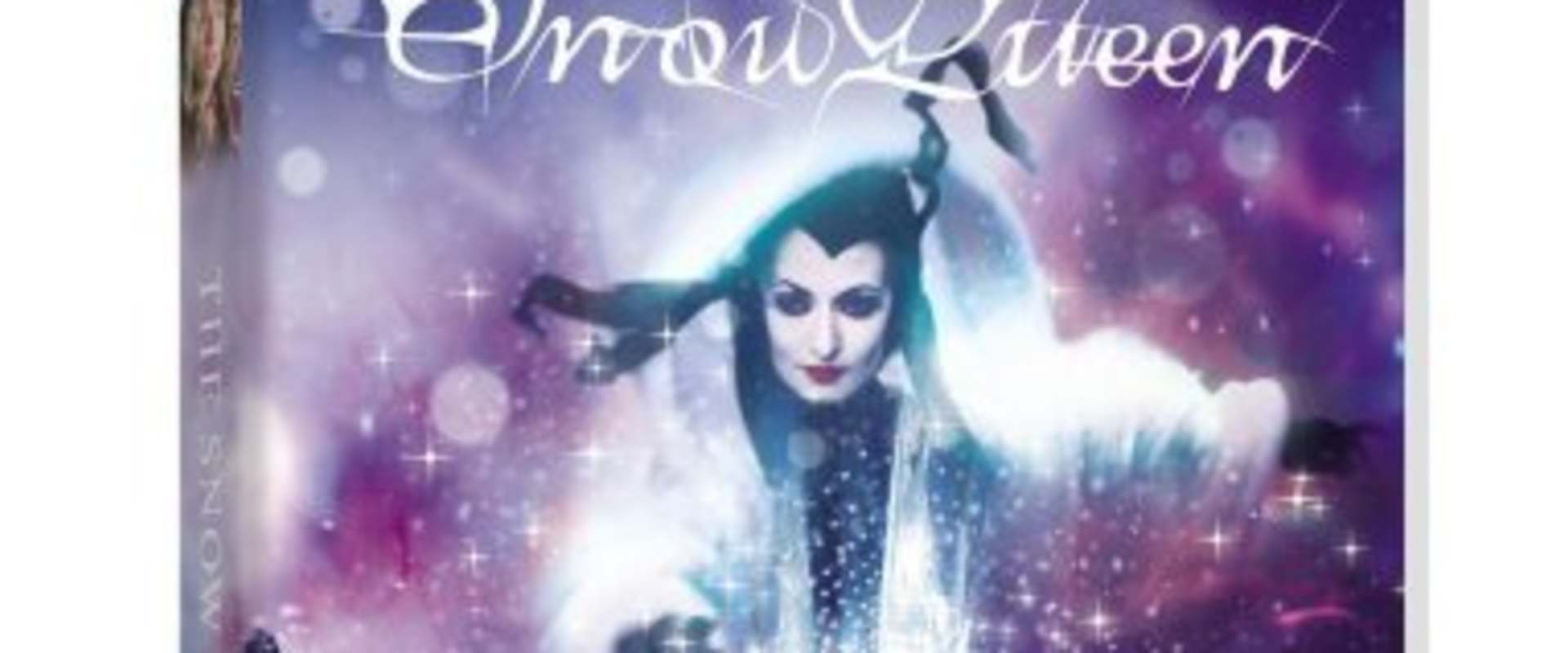 The Snow Queen background 1