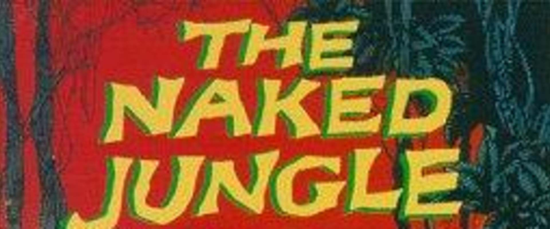 The Naked Jungle background 2