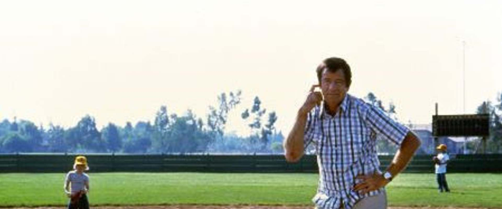 The Bad News Bears background 2