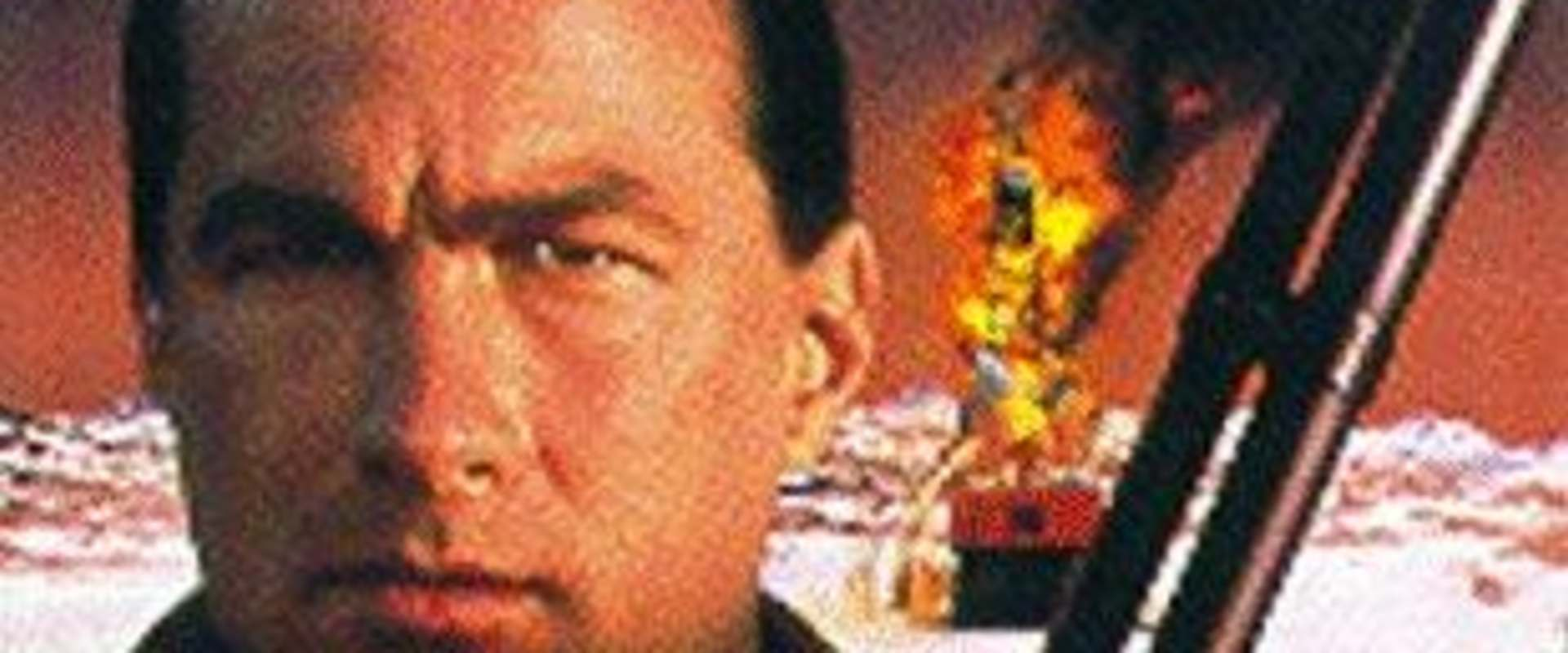 On Deadly Ground background 1