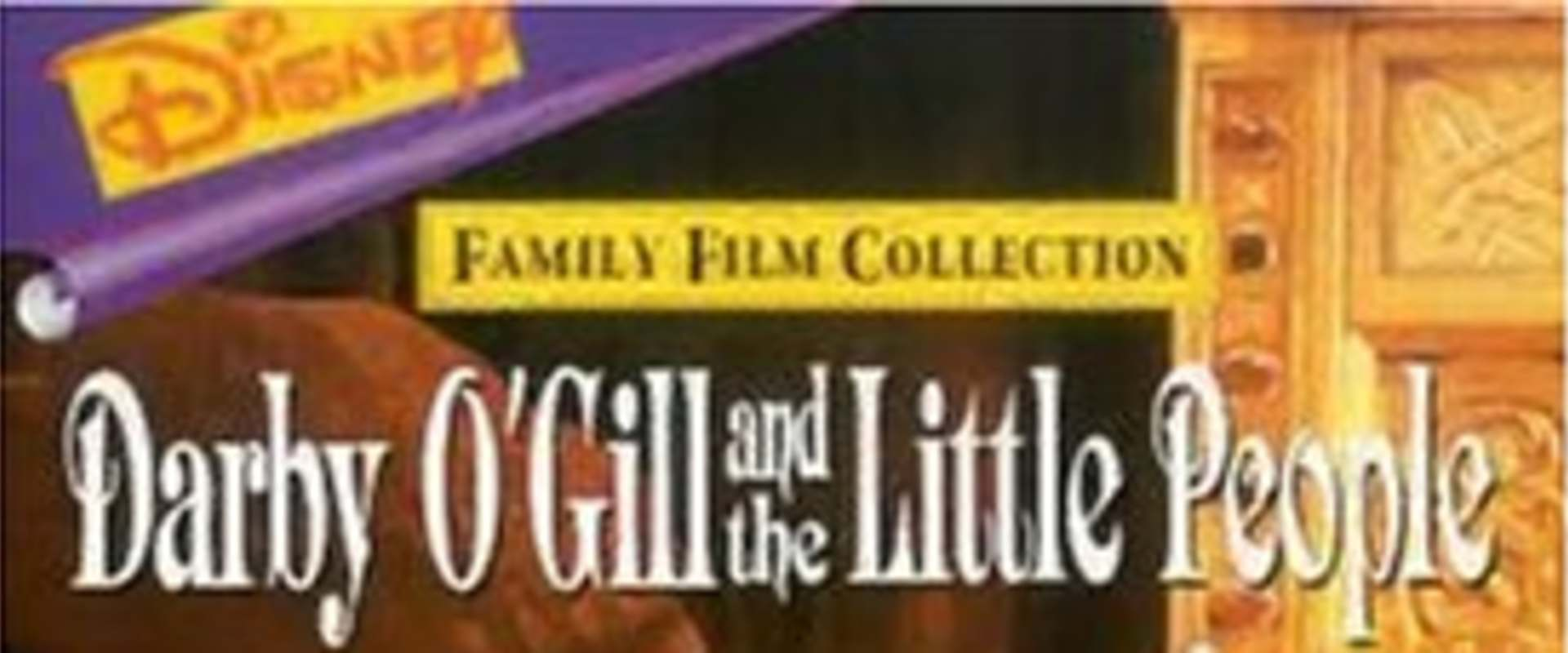 Darby O'Gill and the Little People background 2