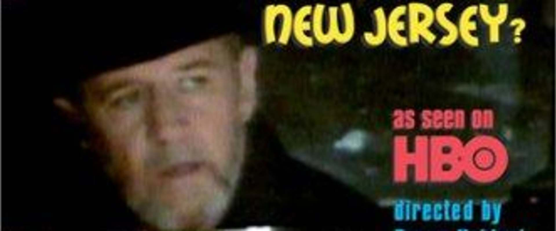 George Carlin: What Am I Doing in New Jersey? background 2