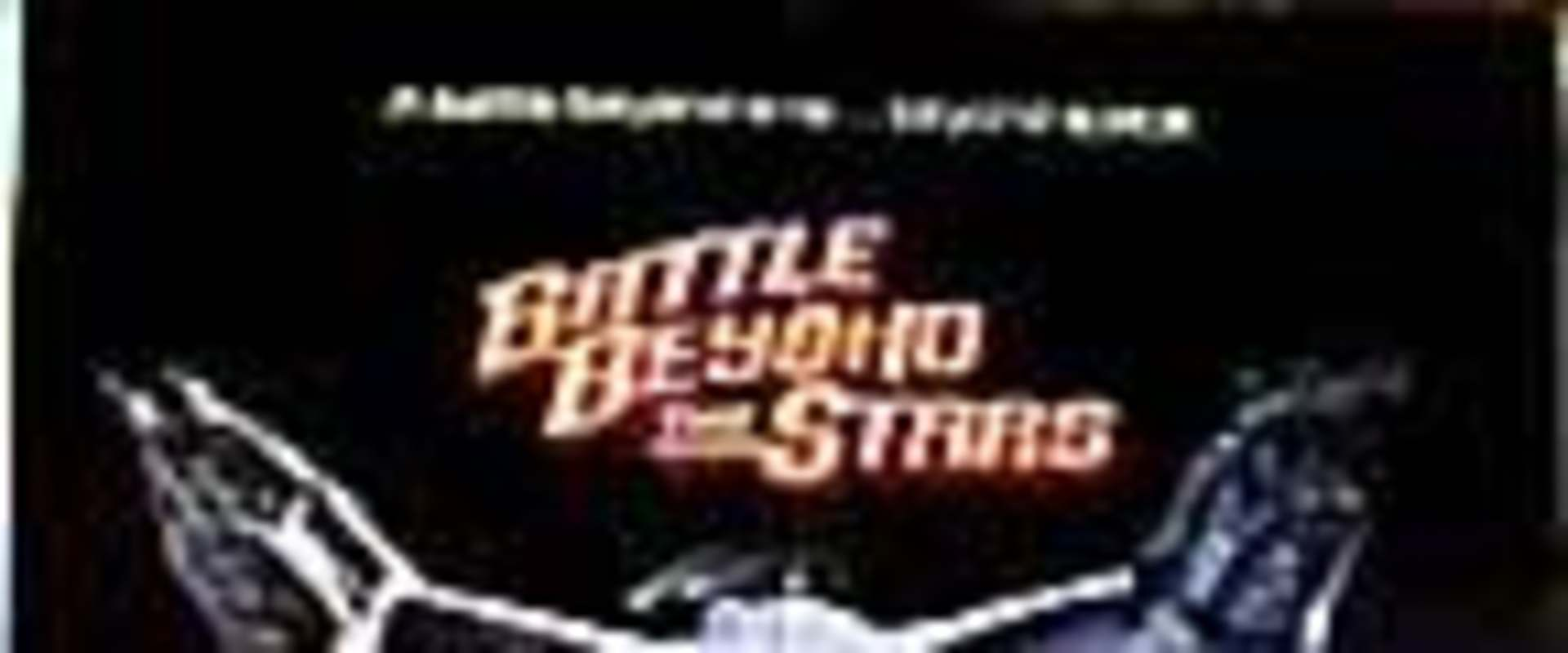 Battle Beyond the Stars background 1