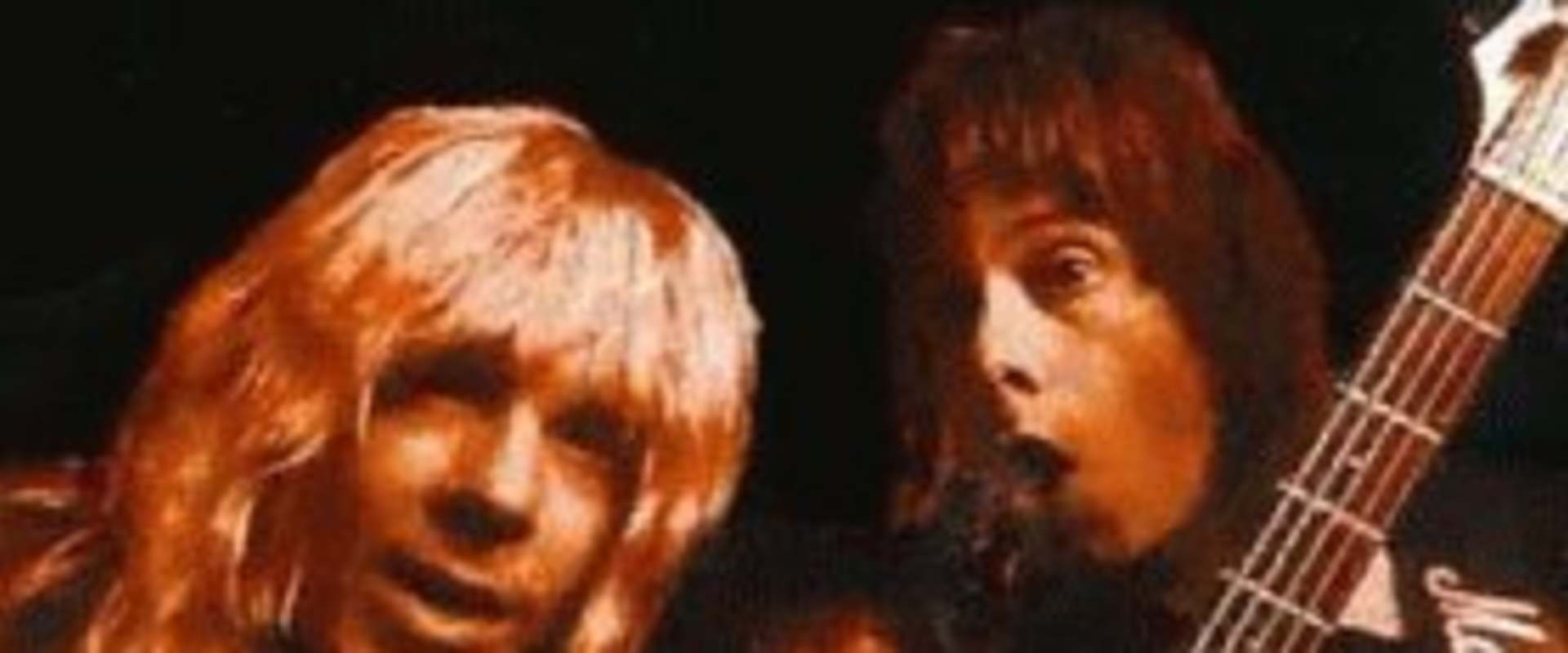 A Spinal Tap Reunion: The 25th Anniversary London Sell-Out background 2