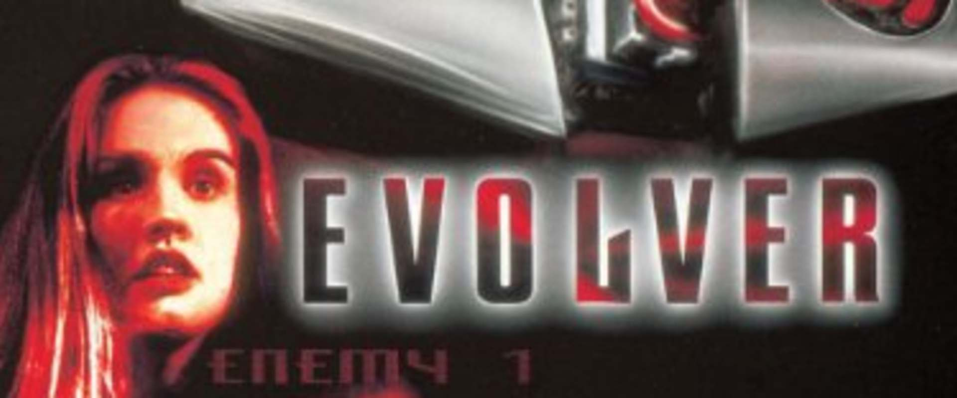 Evolver background 1