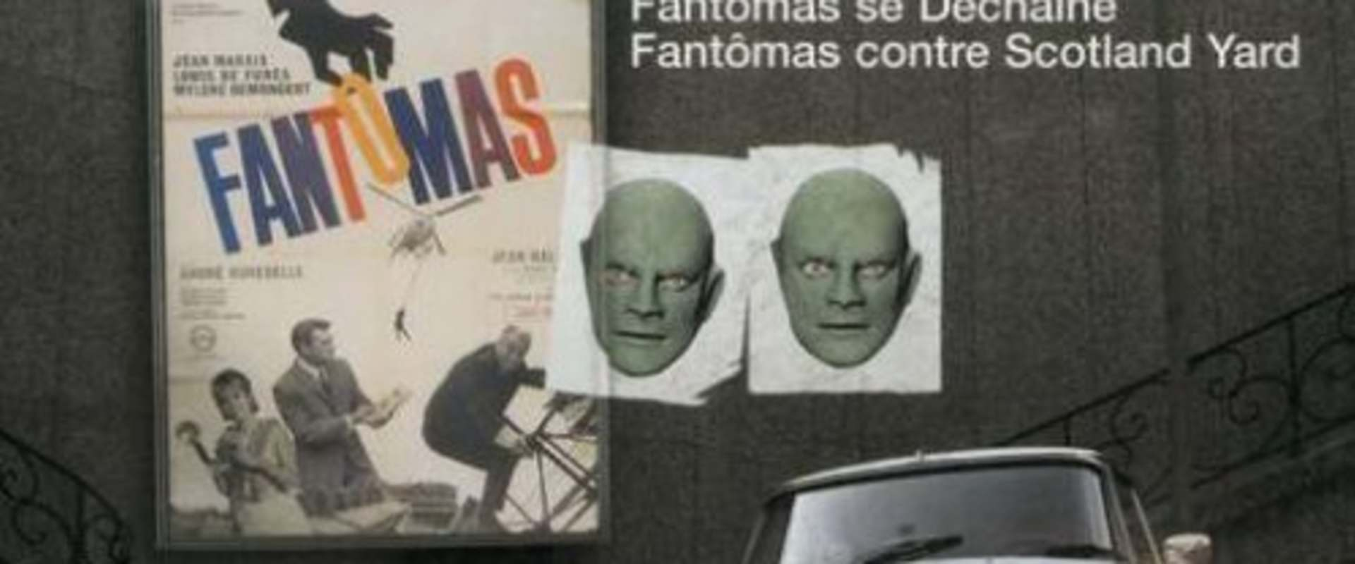 Fantomas background 1