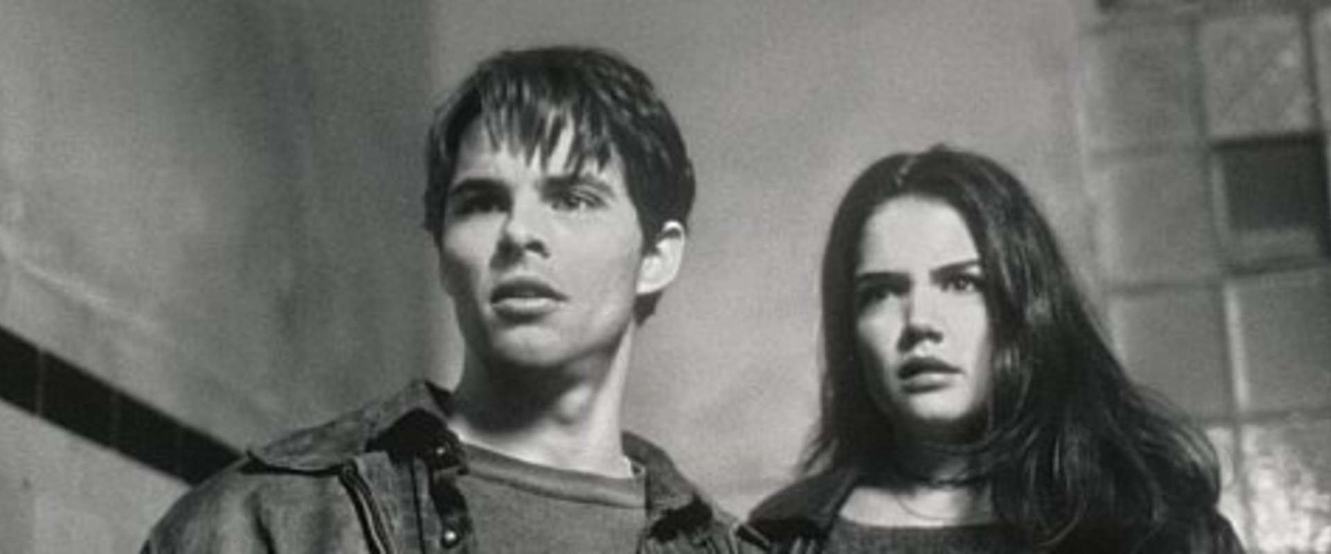 Disturbing Behavior background 2