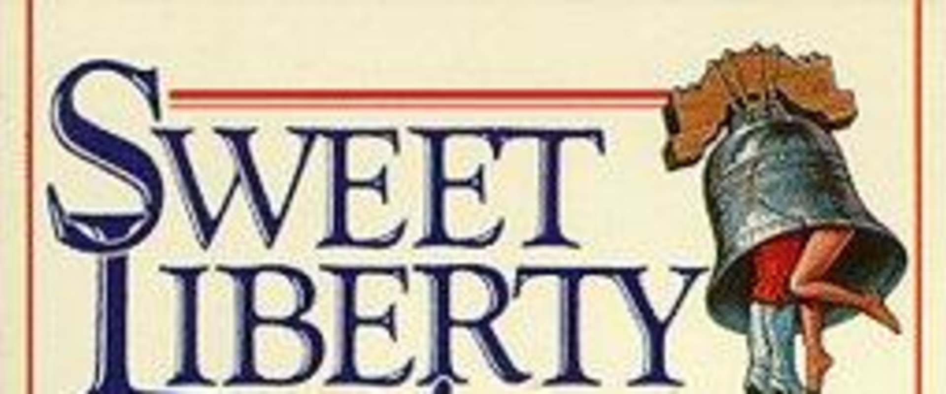 Sweet Liberty background 2