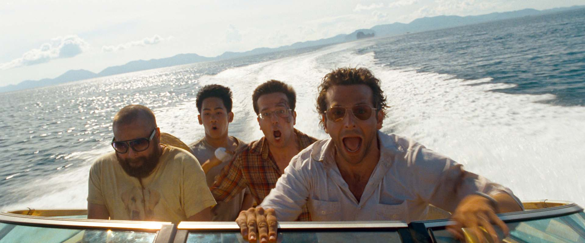 The Hangover Part II background 2