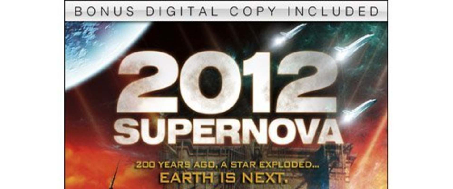 2012: Supernova background 2