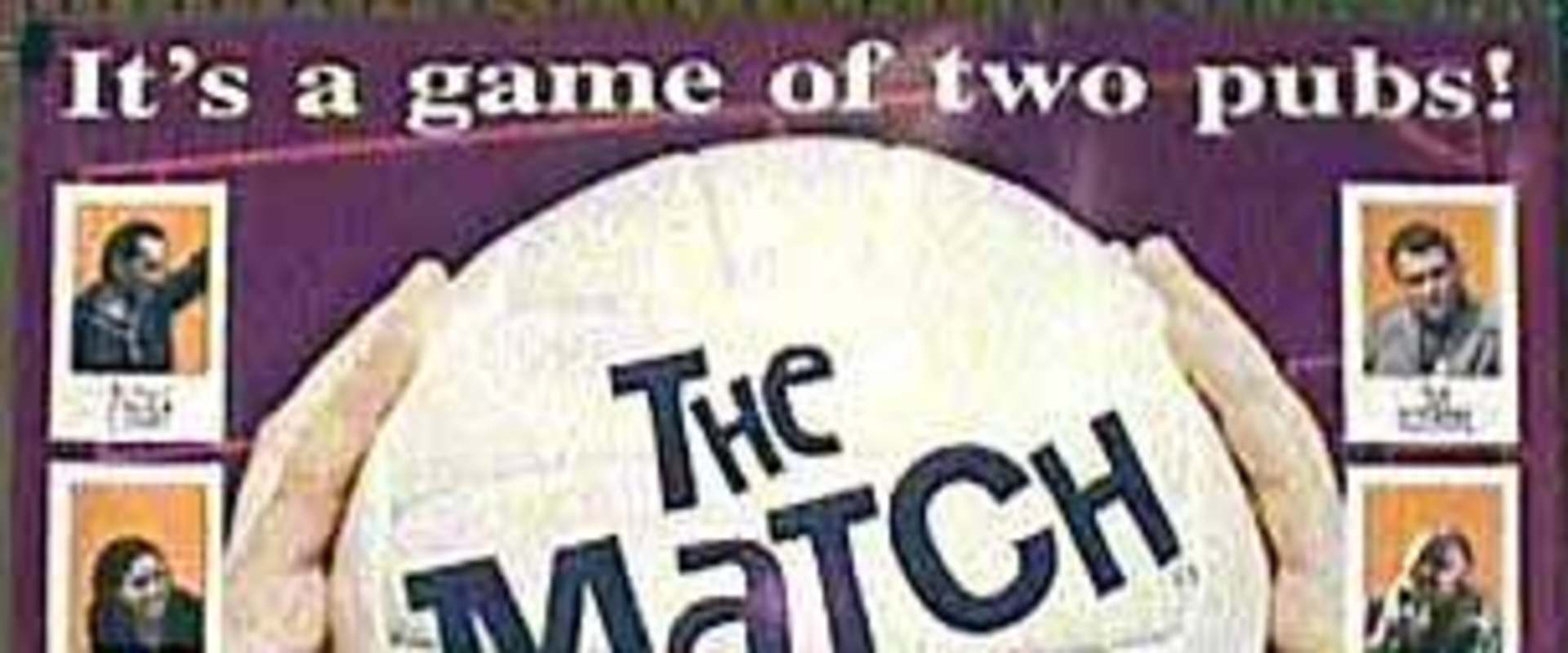 The Match background 1