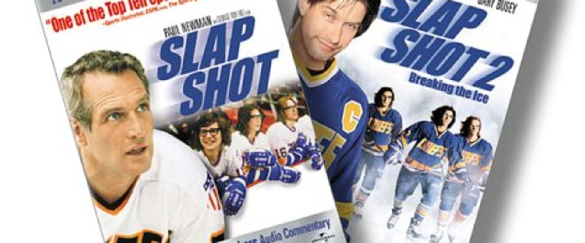 Slap Shot 2: Breaking the Ice background 1