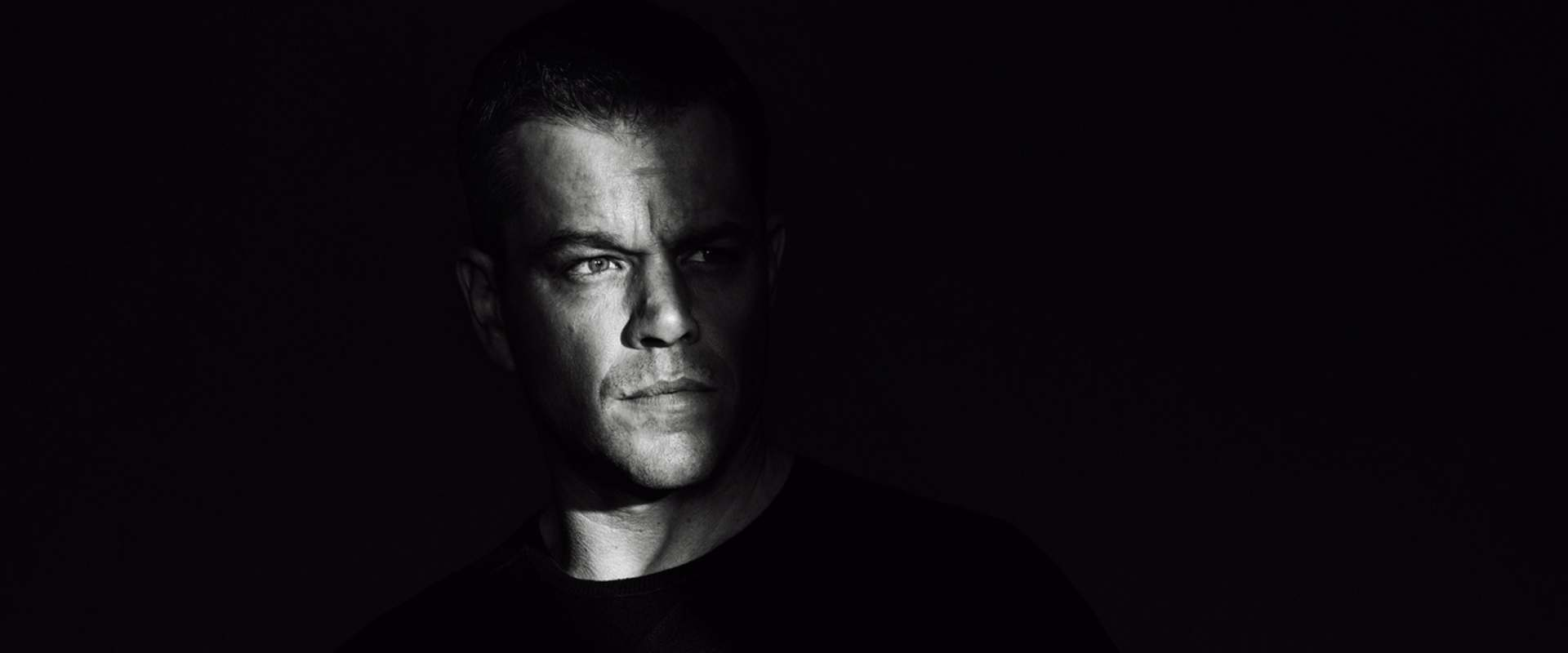 Jason Bourne background 1