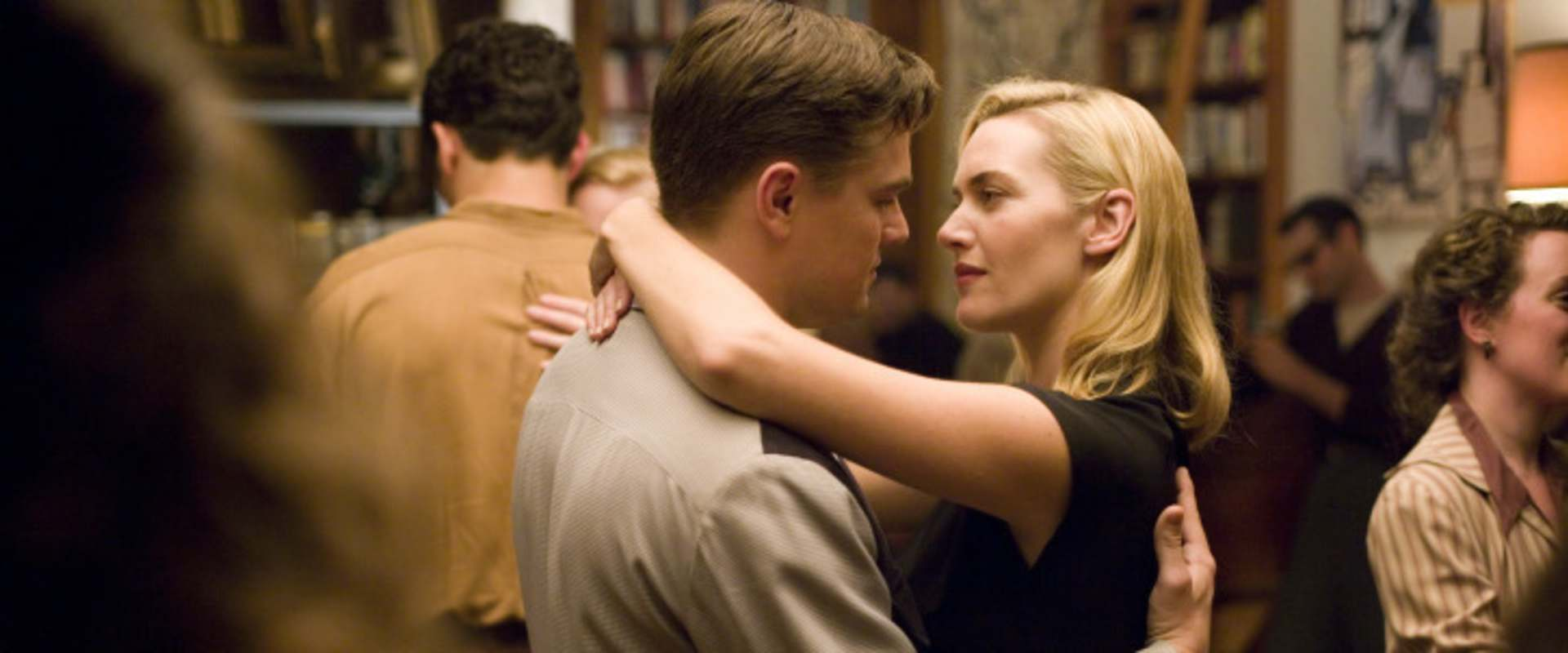 Revolutionary Road background 2