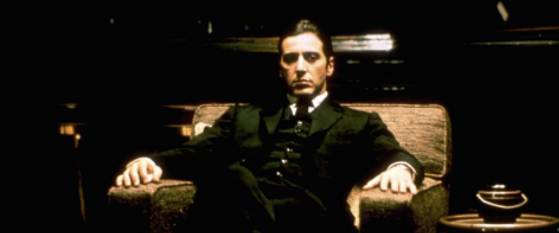 The Godfather: Part II background 2