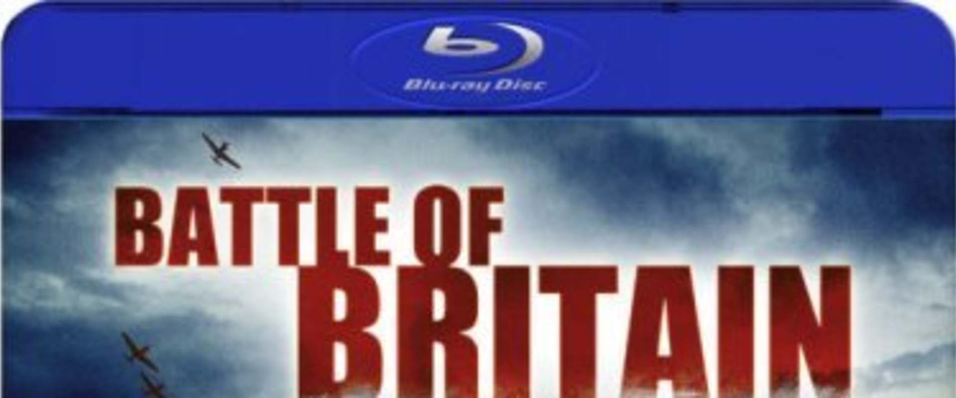 Battle of Britain background 1