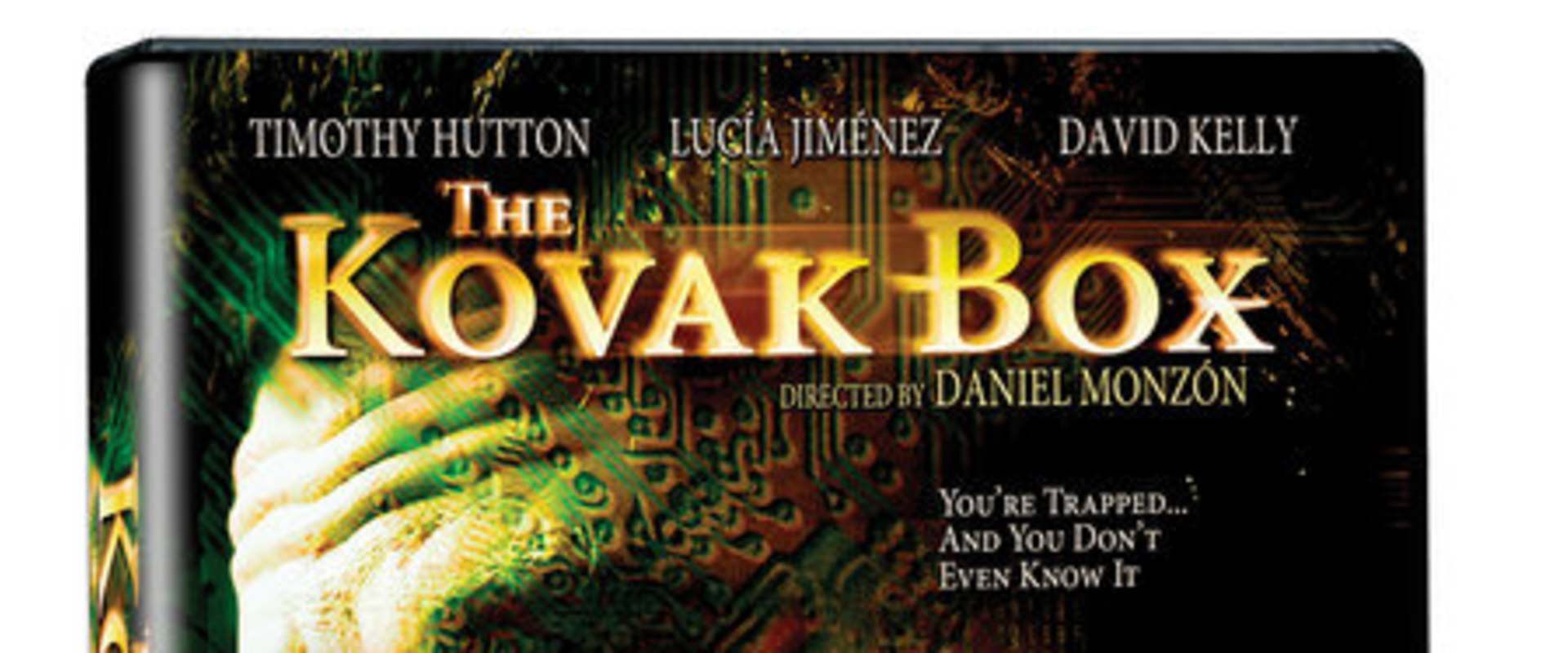 The Kovak Box background 1
