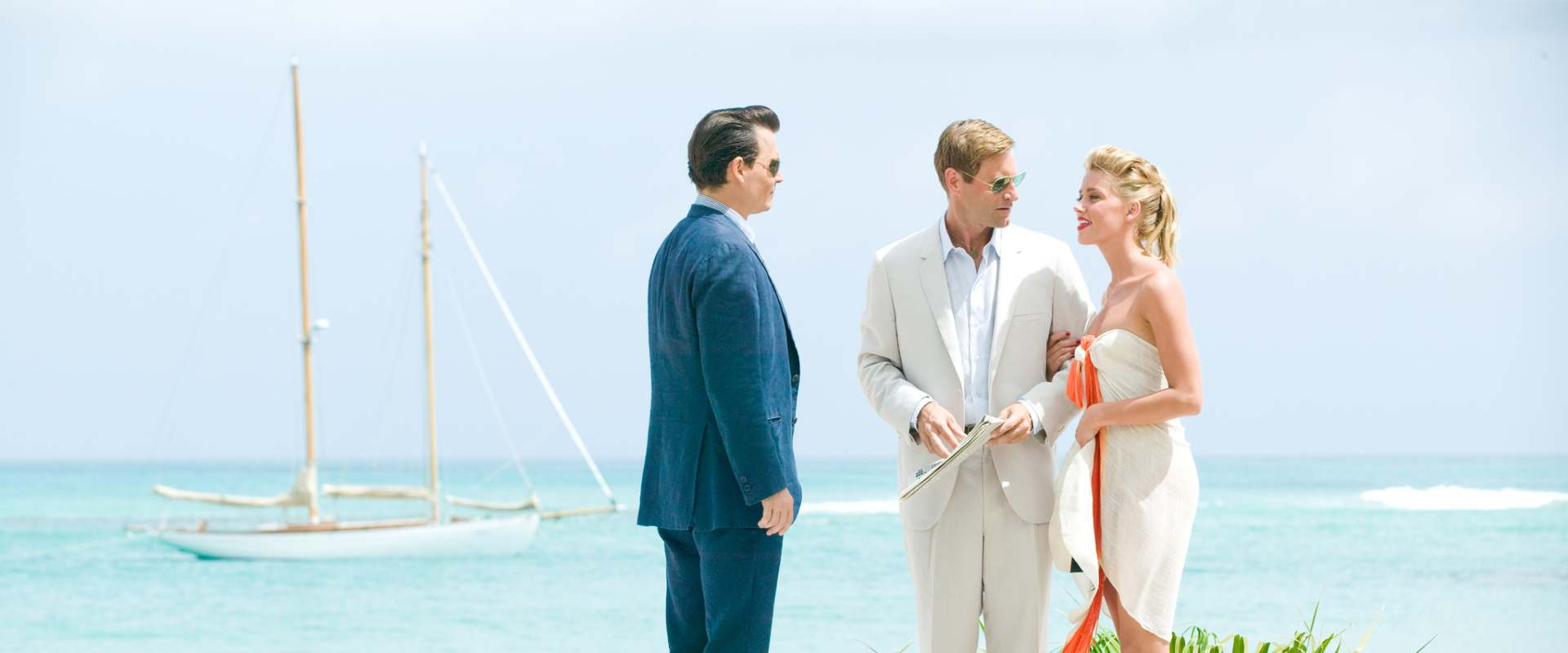 The Rum Diary background 2